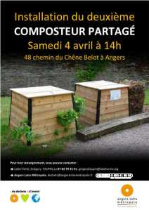 AfficheSecond Compsteur